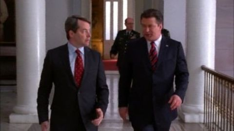 30 Rock : Cooter