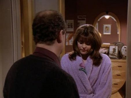 Frasier : Come Lie with Me