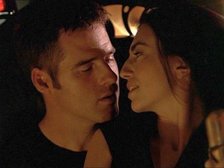 Farscape : Look at the Princess: A Kiss Is but a Kiss