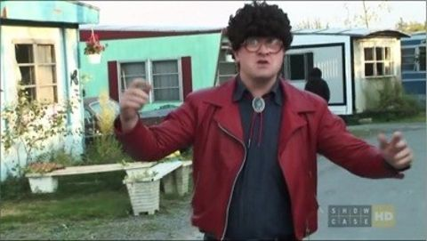 Trailer Park Boys : Let the Liquor Do the Thinking