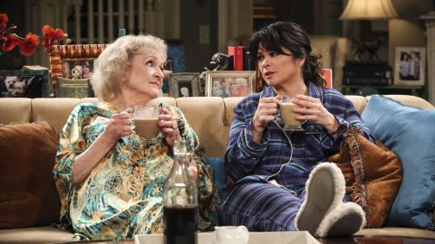Hot in Cleveland : About a Joy