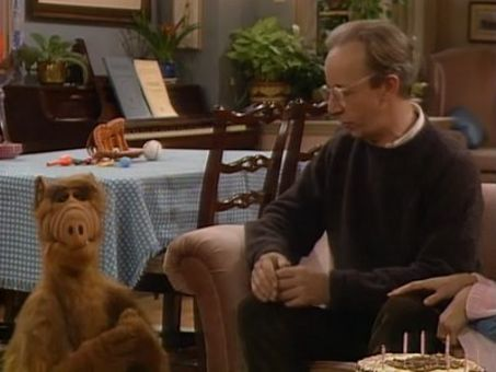 ALF : Try to Remember