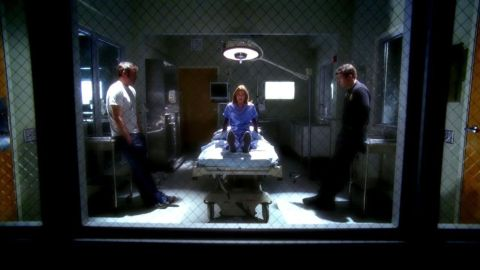 Grey's Anatomy : Drowning on Dry Land