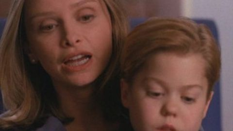 Ally McBeal : The Playing Field