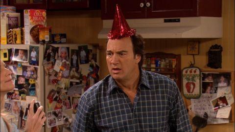 According to Jim : Jim's Birthday