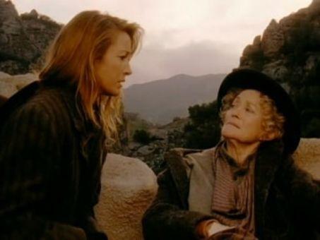 Dr. Quinn, Medicine Woman : Pike's Peace