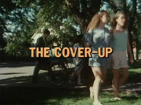 Degrassi Junior High : The Cover-Up