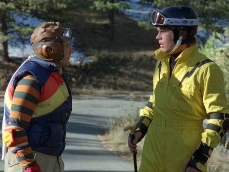 Mork & Mindy : Dueling Skates