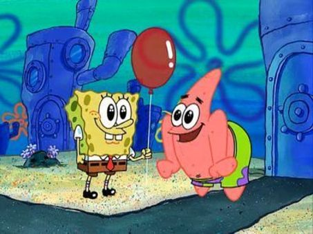 SpongeBob SquarePants : Life of Crime