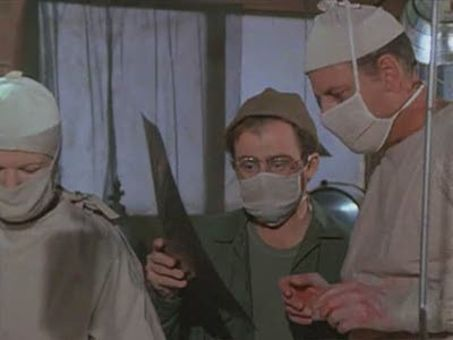 M*A*S*H : Dear Dad... Three