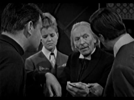 Doctor Who : The Sensorites: