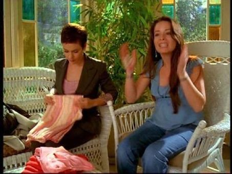 Charmed : My Three Witches