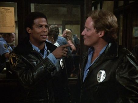 Hill Street Blues : Jungle Madness