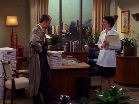 Frasier : The Late Dr. Crane