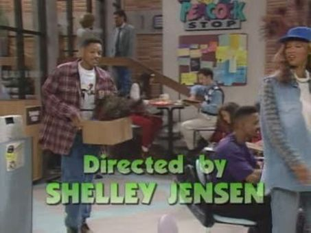 The Fresh Prince of Bel-Air : Fresh Prince After Dark