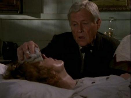 Dr. Quinn, Medicine Woman : A Place to Die