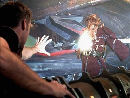 Farscape : Picture if You Will