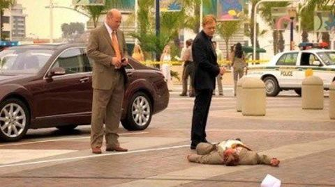 CSI: Miami : To Kill a Predator