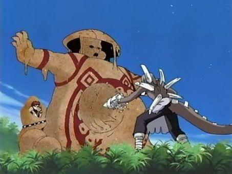 Naruto : Vengeful Strike! Bracken Dance