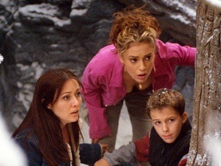 Charmed : We All Scream for Ice Cream