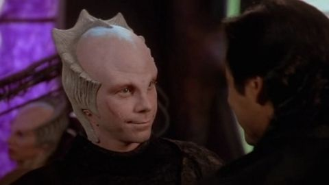 Babylon 5 : Meditations on the Abyss