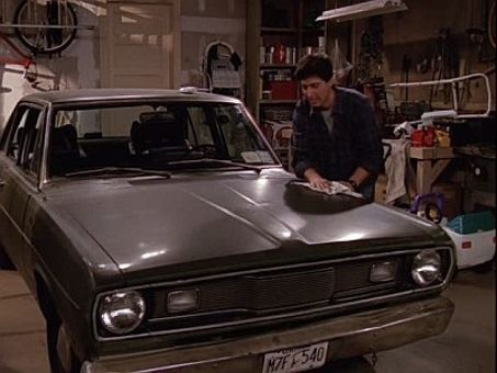 Everybody Loves Raymond : The Car