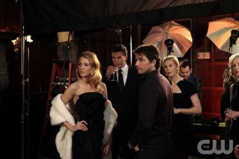 Gossip Girl : The Kids Stay in the Picture