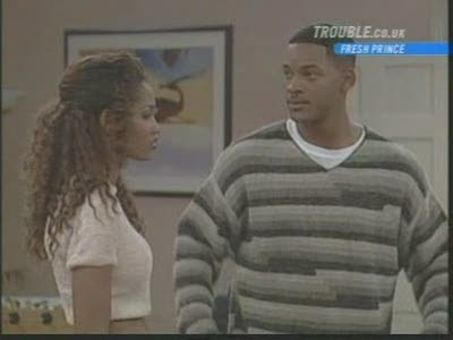The Fresh Prince of Bel-Air : Not I Barbecue