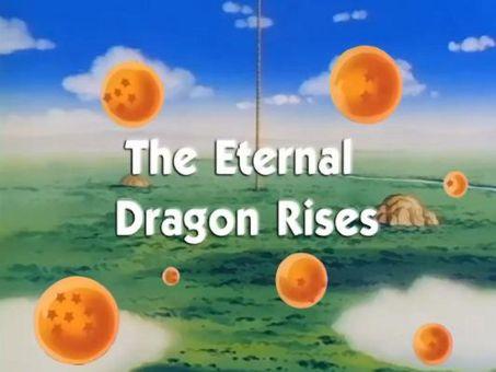 Dragon Ball : The Eternal Dragon Rises
