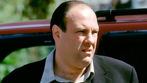 The Sopranos : Sopranos