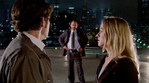 Chuck : Chuck Versus the Marlin