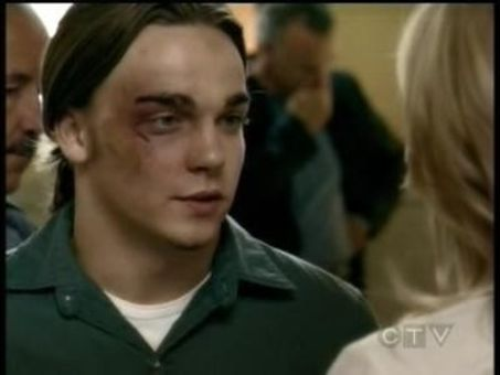 Degrassi : Here Comes Your Man