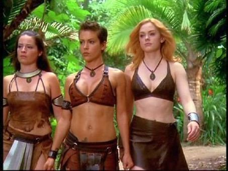 Charmed : Valhalley of the Dolls