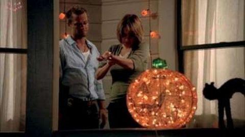 CSI: NY : Boo