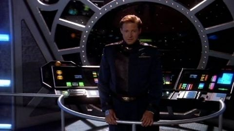 Babylon 5 : Points of Departure