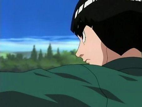 Naruto : The Leaf's Handsome Devil