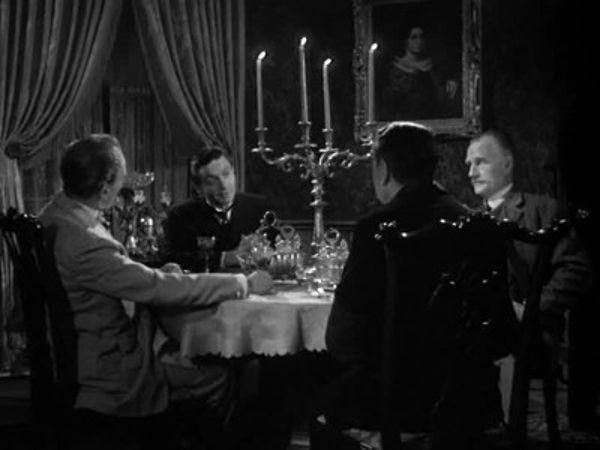 Film Analysis: Vertigo by Alfred Hitchcock