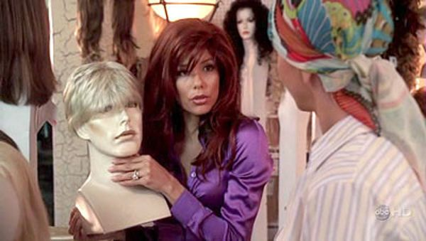 Desperate Housewives : If There's Anything I Can't Stand