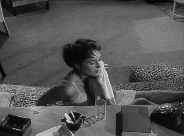 twilight zone midnight sun ending a relationship
