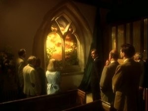 The Vicar of Dibley: The Window and the Weather