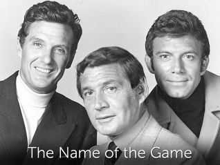 The Name of the Game [TV Series]
