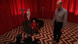Twin Peaks: Episode 29