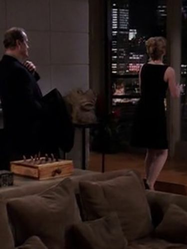 Frasier : Three Dates and a Breakup