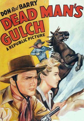Dead Man's Gulch