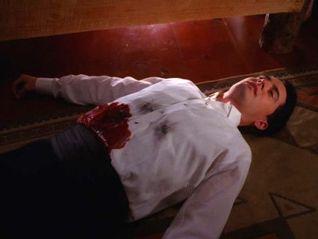 Twin Peaks: Episode 08