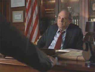 Law & Order: Skin Deep