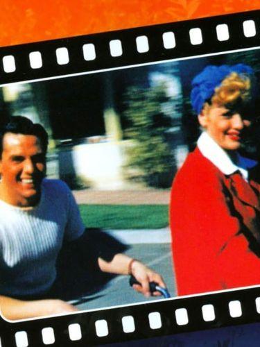 Lucy & Desi: A Home Movie