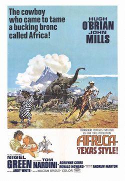 Africa - Texas Style!