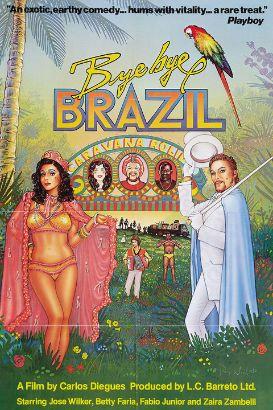Bye Bye Brazil