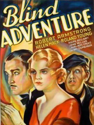Blind Adventure